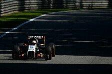 Formel 1 - Taktischer Fehler oder schlecht gefahren?: Schuldzuweisungen bei H�lkenberg und Force India