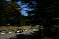 Formel 1 - Zu wenig Geld, zu wenig Ressourcen: H�lkenberg: M�ssen uns was einfallen lassen