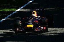 Formel 1 - Ricciardo-Man�ver unglaublich: Helmut Marko: Grober Fehler bei Vettel-Strategie