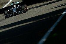 Formel 1 - Favorit macht das Rennen: Mansell: Mercedes entscheidet, wer WM gewinnt