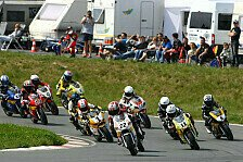 ADAC Mini Bike Cup - Bilder: Saison 2014