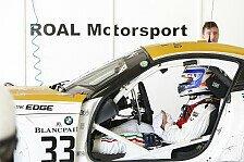 Sportwagen - Zanardi startet weiterhin für BMW