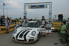 ADAC Rallye Masters - Ostsee Rallye