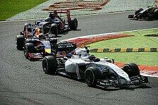 Formel 1 - Kleinigkeiten machen den Unterschied: Boxen-Flop: Diesmal Bottas im Pech