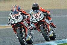 Superbike - Bilder: 11. Lauf