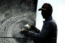 Formel 1 - Vettel als Fischfutter: Italien GP: Die Tops & Flops