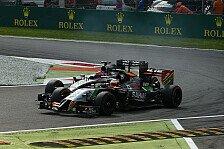 Formel 1 - Verdienter Sieger: Italien GP: Die Stimmen nach dem Rennen