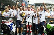 Bikes - Magic Michael verzaubert die Motorradwelt: WSS - Portrait des neuen Champions