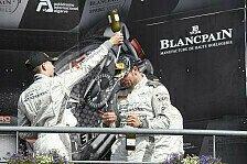 Blancpain GT Serien - Uffenheimer nun Titelkandidat Nummer eins: G�tz siegt in Portimao