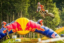 ADAC MX Masters - Vertrag verl�ngert: Red Bull weiter Hauptpartner des ADAC MX Masters