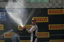 GP2 - Bilder: Monza - 17. & 18. Lauf