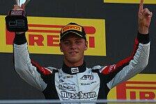 GP3 - Bilder: Monza - 13. & 14. Lauf