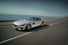 Auto - A new Star is born: Der Mercedes-AMG GT ist da