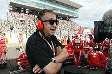 Formel 1 - Motoren-Herausforderung untersch�tzt: Marchionne kennt Ferraris Schwachstelle