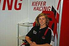 Moto3 - Remy Gardner springt bei Kiefer Racing ein: Gr�nwald fehlt in Misano