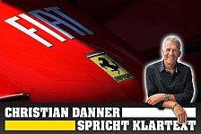 Formel 1 - Seine Zeit war l�ngst abgelaufen: Montezemolo-R�cktritt: Danner spricht Klartext
