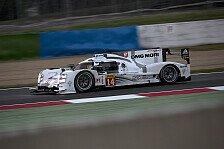 WEC - Mit den Porsche 919 Hybrid in die Nacht von Austin: Porsche LMP1-Vorschau