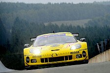 Mehr Sportwagen - International GT Open in Spa-Francorchamps