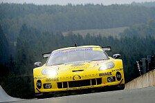 Sportwagen - International GT Open in Spa-Francorchamps