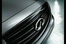Auto - Aufregender denn je: Der neue Infiniti QX70S Design