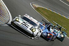 WEC - Porsche im Wilden Westen: Vorschau: Wie schl�gt sich Porsche in Austin?