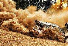 WRC - Rallye Australien: Die Stimmen nach dem Finale
