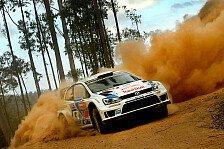 WRC - Gewinnen nicht um jeden Preis: Rallye Australien: Die Stimmen nach Tag eins