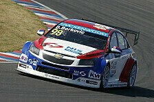 WTCC - Finale Entscheidung �ber Disqualifikation in Argentinien: Borkovic: Anh�rung am 26. September
