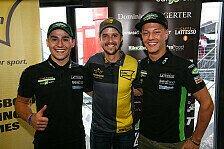MotoGP - SRF-Stimme Jaggi: Lüthi und Domi läuft Zeit davon