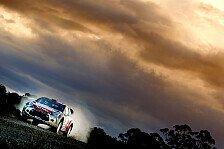 WRC - Video: Citroen-Zusammenfassung: Australien-Tag 2