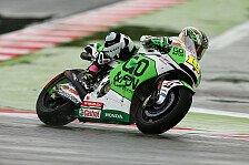 MotoGP - Reifen haben kaum Kontakt: Bautistas Probleme sind zur�ck