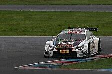 DTM - Mehrere Faktoren f�r schwaches BMW-Quali: Wittmann: Titelj�ger wieder auf sich gestellt