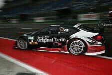 DTM - Scheider über Mercedes: Man fühlt sich verarscht