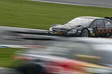 DTM - Die n�chste Audi-Attacke: Der Favoriten-Check am Lausitzring
