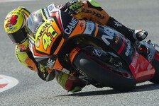 MotoGP - Forward: Espargaro fürchtet Aragon-Gerade