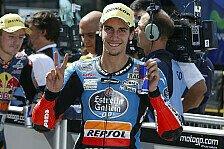 Moto3 - Marquez und Miller am Ende zufrieden: Rins: Erinnerungen an Vinales