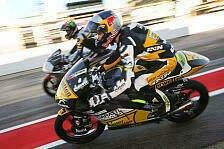 Moto3 - Strafpunkt f�r Gabriel Ramos: �ttl f�hrt in Misano zu Platz 19