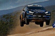 WRC - Umfrage: Hirvonen größte Enttäuschung der Saison