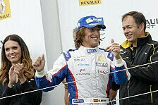 WS by Renault - Bilder: Ungarn - 13. & 14. Lauf
