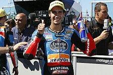 Moto3 - San Marino GP