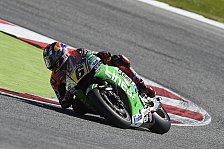 MotoGP - Platz f�nf oder sechs war m�glich: Bradl einfach nur entt�uscht