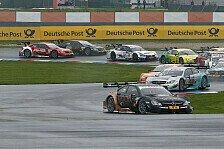 DTM - Gutes Auto oder drei Zufallstreffer?: Mercedes-Upgrade: Droht die totale Dominanz?