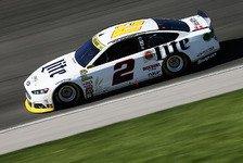 NASCAR - Chase-Auftakt wurde zum Krimi: Spektakul�rer Sieg von Keselowski
