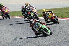 MotoGP - Die Bestzeiten im Vergleich: Misano: Die deutschen Fahrer im Check