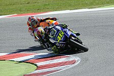 MotoGP - Alle Sessions, alle Details: Live-Ticker: Die MotoGP in Aragon