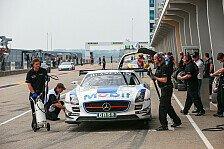 ADAC GT Masters - Sachsenring