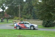 Mehr Rallyes - Video: Highlights Bad Schmiedeberg