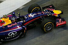 Formel 1 - K�nnen sie jagen: Red Bull-Duo hat Mercedes im Visier