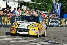 ADAC Rallye Cup - Litermont