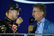 Formel 1, Eddie Jordan rät ab: Sebastian Vettel nicht holen